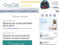 Cryo-cell