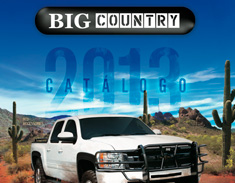Big Country / Go Rhino