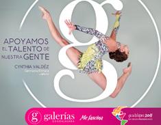 Galerías Guadalajara