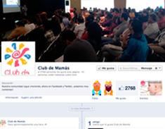 Club de Mamas